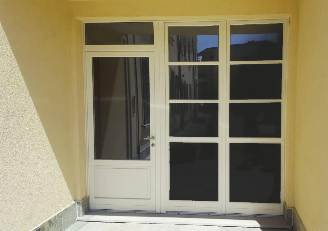 Porta Finestra Ingresso Casa finestre e porte finestre archivi - molteni serramenti